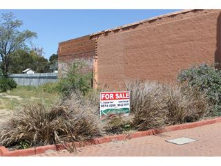 Lot 107 Massingham Street, Kellerberrin
