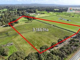 Lot 4 Gledhow South Road, Robinson