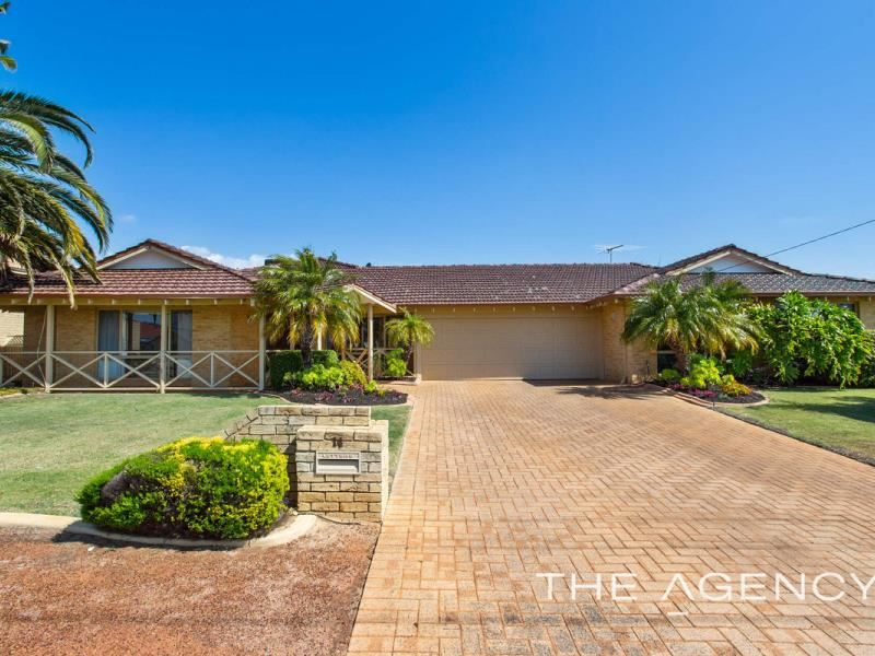 14 Murchison Drive, Swan View