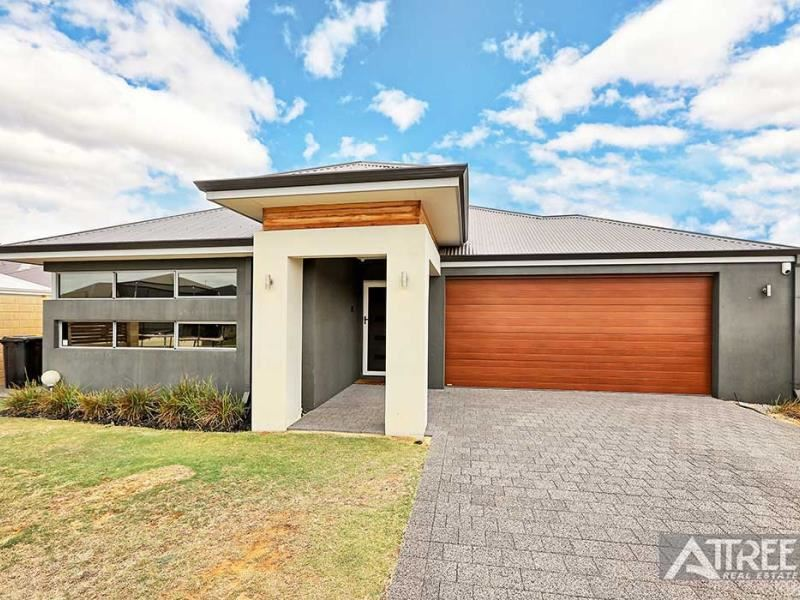 16 Duckbill Loop, Southern River