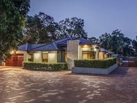 20 Woodview Retreat, Lesmurdie