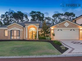 8 Beamish Lane, Currambine