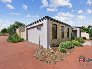 Unit 8 / 46 Westfield Road, Kelmscott