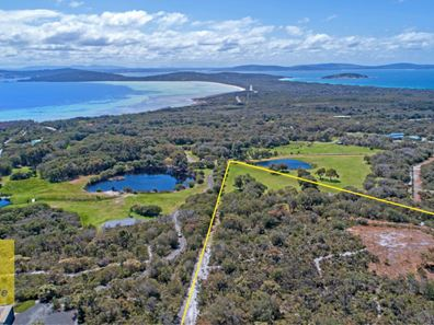 Lot 410 Shoal Bay Retreat, Big Grove