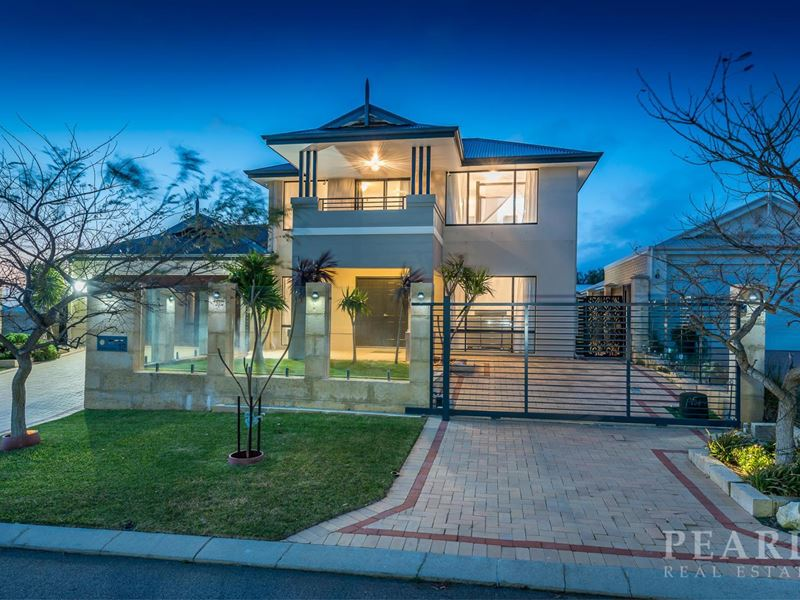 12 Forecastle Avenue, Jindalee