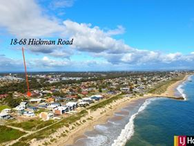 18/68 Hickman Road, Silver Sands