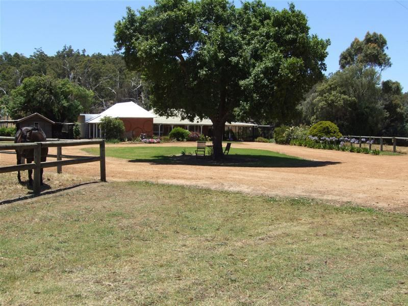 1885 Donnybrook - Boyup Brook Road, Yabberup