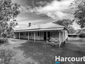 111 South Western Highway, Waroona