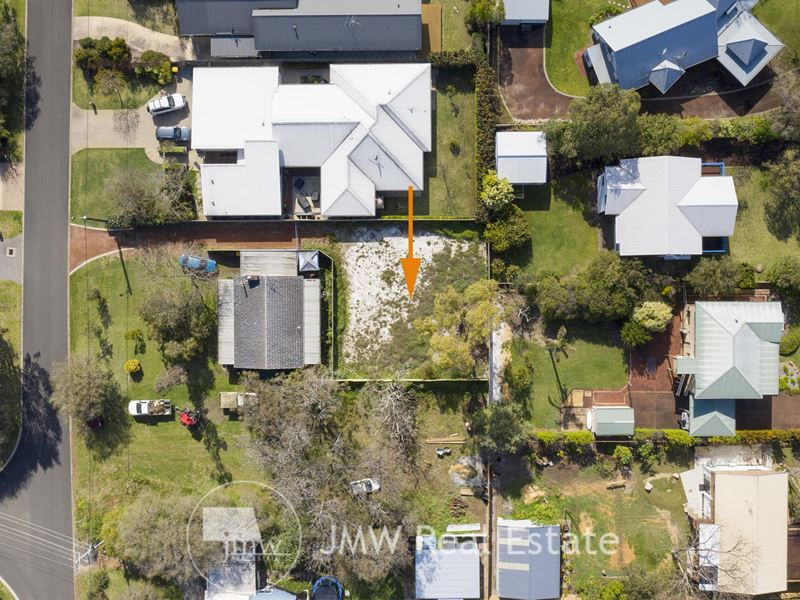 Lot 2 (35A) Peppermint Drive, Dunsborough