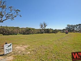 Lot 709 Vokes Court, Willyung