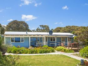 Lot 69 (18) Colyer Drive, Hamelin Bay