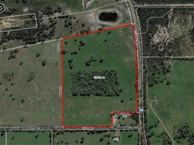 Lot 408 South Western Highway, Yarloop