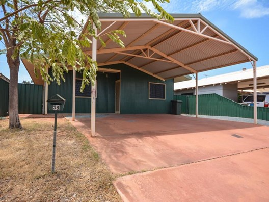 38 Dowding Way, Port Hedland