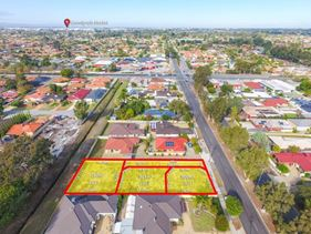 Lot 1-3/66 Vahland Avenue, Riverton