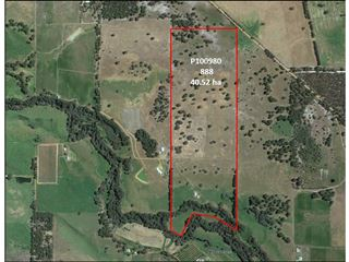 Lot 888 Weld Road, Capel River