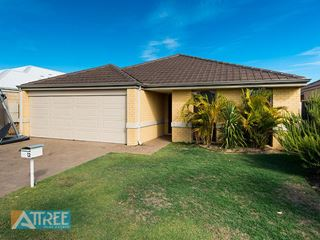 12 Lapwing Approach, Harrisdale