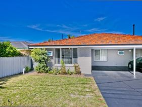 1/317 The Strand, Dianella