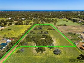 Proposed Lot 24B Stuart Road, Moresby
