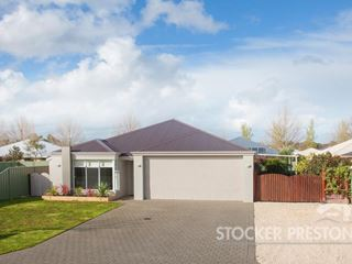 6 Milligan Way, Vasse
