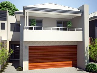 Lot 165, 4 Woodthorpe Drive, Willetton