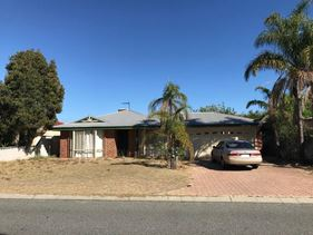 21 Crabtree Street, Alexander Heights