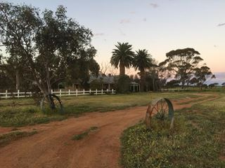 Lot 3 Last Road, Merredin