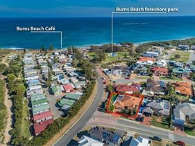 1 Second Avenue, Burns Beach