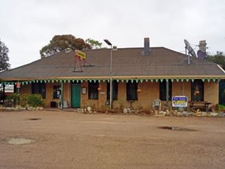 Lots 7 & 8 Coolgardie-Esperance Highway, Grass Patch