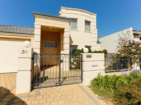 36 Foundry Court, North Fremantle