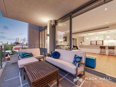 4a/1303 Hay Street, West Perth