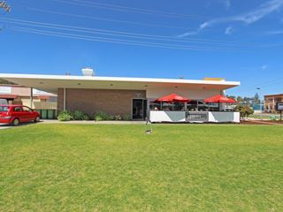 Murray Street Grill, Jurien Bay