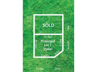 Lot 1, 1 Aerolite Way, Beldon