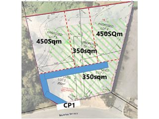 Lot 1,3 & 4, 3 Beverley  Terrace, South Guildford