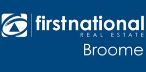 First National Real Estate Broome Real Estate Agency