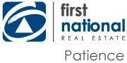 First National Real Estate Patience Real Estate Agency