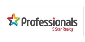 Professionals 5 Star Realty
