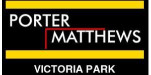 Porter Matthews Victoria Park Real Estate Agency