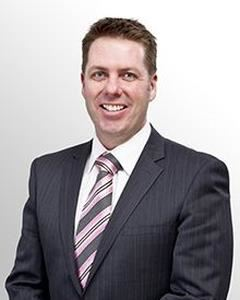 Alastair Baird-Murray Real Estate Agent