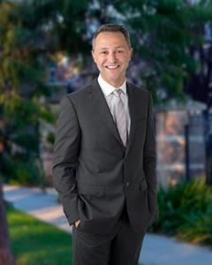 Damien Cestrilli Real Estate Agent
