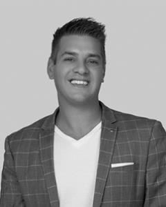 Kristian Novatsis Real Estate Agent