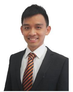 Dallas Chua Real Estate Agent