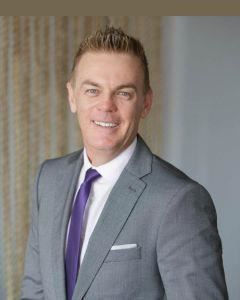 Brad Dawson Real Estate Agent