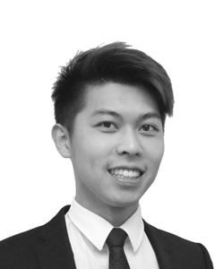 James Lien Real Estate Agent
