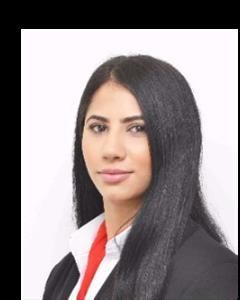 Vanessa Hadad Real Estate Agent