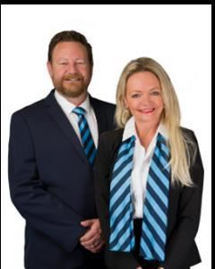 Karen & Matt Ikin Real Estate Agent