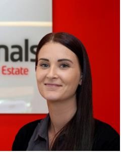 Charmaine Mahon Real Estate Agent