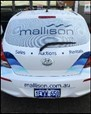 Mallison Leasing (North & Central/East)