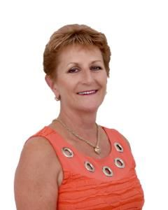 Gill Vivian Real Estate Agent