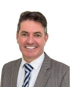 Simon Backhouse Real Estate Agent