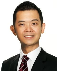 Raymond Chen Real Estate Agent